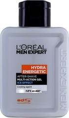 L'Oréal Gel 100 ml Men Expert Hydra Energetic Aftershave