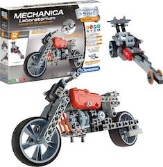 Clementoni Technologic Mechanica Motor 2 in 1