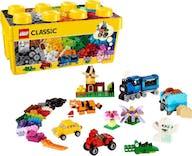 Lego 10696 Classic Opbergdoos M