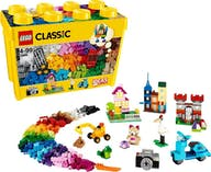 Lego 10698 Classic Opbergdoos L