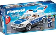 Playmobil 6920 City Action Politie Patrol