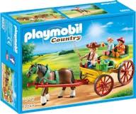 Playmobil 6932 Country Paard en Wagen