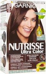 Garnier nutrisse permanente haartonung 4 15 ultra color
