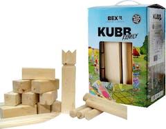 Bex Kubb Basic Berk 30cm