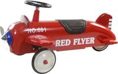 Retro Roller Aeroplane Liane