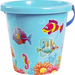 Emmer 21 Fish