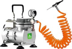 Bal Compressor 220/240v