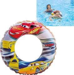 Intex Cars Zwemring 51cm