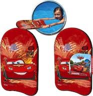 Cars Kickboard