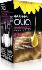 Garnier Olia Crèmekleuring 7.0 Dark Blond