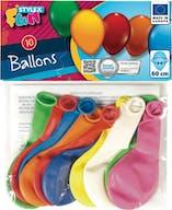 Ballonnen 10 St.
