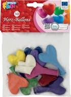Ballonnen Hart 10 St.