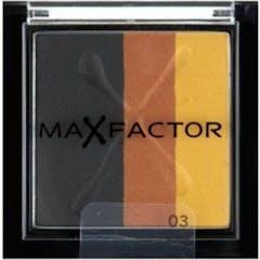 Max factor lidschatten max effect trio 3