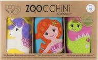 Zoocchini oefenbroekjes girl Fairy Tales 3-4 jaar