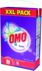 Omo Waspoeder 8,4 kg 120 wasbeurten Color XXL