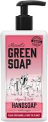 Marcel's Green Soap Handzeep Argan & Oudh
