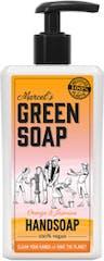 Marcel's Green Soap Handzeep 500 ml Sinaasappel & Jasmijn