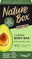 Nature Box Body Bar Caring 100 Gram