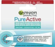 Garnier SkinActive Pure SOS Stick Anti Puistjes en Onzuiverheden - 10ml
