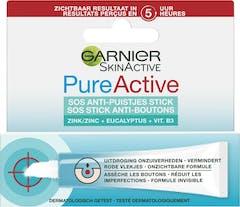 Garnier SkinActive Pure SOS Stick Anti Pickel und Unreinheiten - 10ml