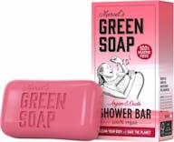 Marcel's Green Soap Shower Bar 150 gram Argan & Oudh