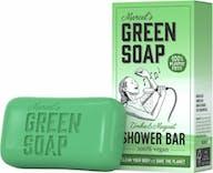 Marcel's Green Soap Showerbar Tonka & Muguet 150 gr