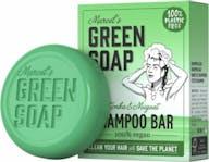 Marcel's Green Soap Shampoo Bar 90gr Tonka & Muguet