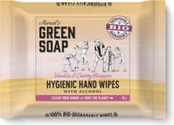 Marcel's Green Soap Hygienische Handtücher 15st Vanilla