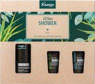 Kneipp For Men Shower Collection Geschenkset