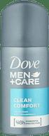 Dove Deo Spray 35ml Men Clean Comfort Mini