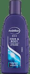 Andrelon Men Shampoo 50ml - mini