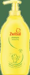 Zwitsal Shampoo 400ml Pomp