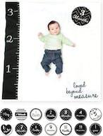 Lulujo Baby Loved Beyond Measure Milestone Pakket