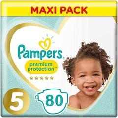 Premium Protection Maat 5 - 80 Luiers