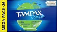 Tampax Tampons Super 36 stuks