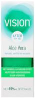 Vision After Sun Gel 200 ml Aloe Vera