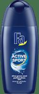 Fa Douche 50ml Active Sport Mini