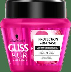 Gliss Kur Haarmasker 300ml Supreme Lenght