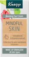 Kneipp Mindful Skin Eye Cream - oogcrème 15ml