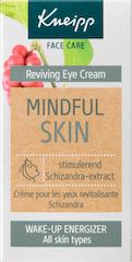 Kneipp Mindful Skin Eye Cream - Augencreme 15ml