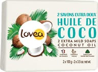 Lovea Zeep Coconut  2 x 100 Gram