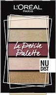 L'Oreal Paris Oogschaduw La Petite 02 Nudist