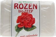 De Traay Bee Honest Bio Zeep 250 gram Roos Calendula