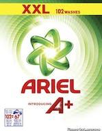 Ariel a waschpulver 2 8 kg universal 67 waschungen