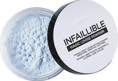 L'Oréal Paris Infaillible Magic Loose Powder
