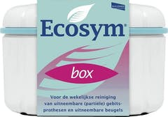 Ecosym Box Gebitsbakje