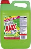 Ajax allzweckreiniger 5000 ml limone
