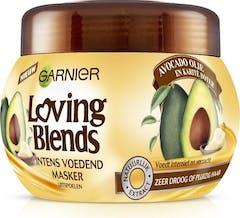 Garnier Loving Blends Haarmasker 300ml Avocado Olie