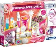 Clementoni Wetenschap Parfum Lab