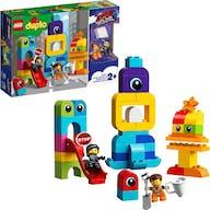 Lego 10895 Duplo Emmet & Lucy Planeet